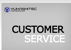 YUHANHITEC CUSTOMER SERVICE